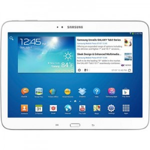 SAMGXTB310WH - Samsung Galaxy Tab Link