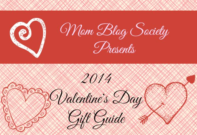 valentines day gift guide 2014