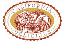 California Delicious Logo