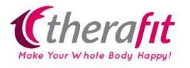Therafit logo