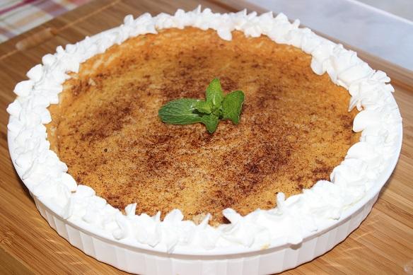 easier no crust pie