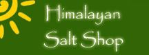 salt lamp logo