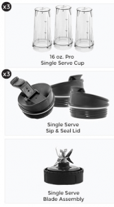 ninja accessories