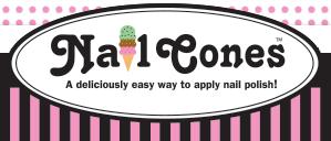 Nail Cones Logo