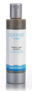 Sea Mud Shampoo