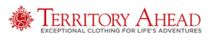 Territory Ahead Logo
