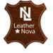 leather nova logo