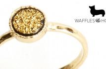 WAFFLES & HONEY