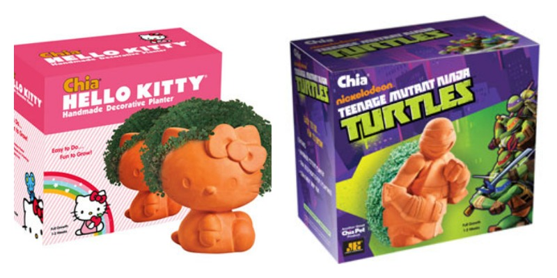 Chia - Pet - Mom Blog Society
