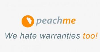 PeachMe