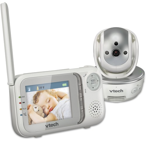 Video Baby Monitor Giveaway
