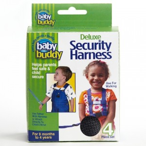baby buddy harness