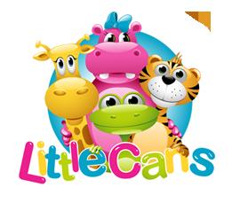little cans logo