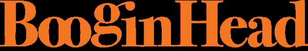 BooginHead_Logo