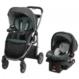 Graco Modes Click Connect Travel System Downton Reviews