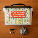 Geocaching Action & Discovery Kit
