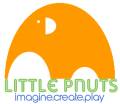 little pnuts logo