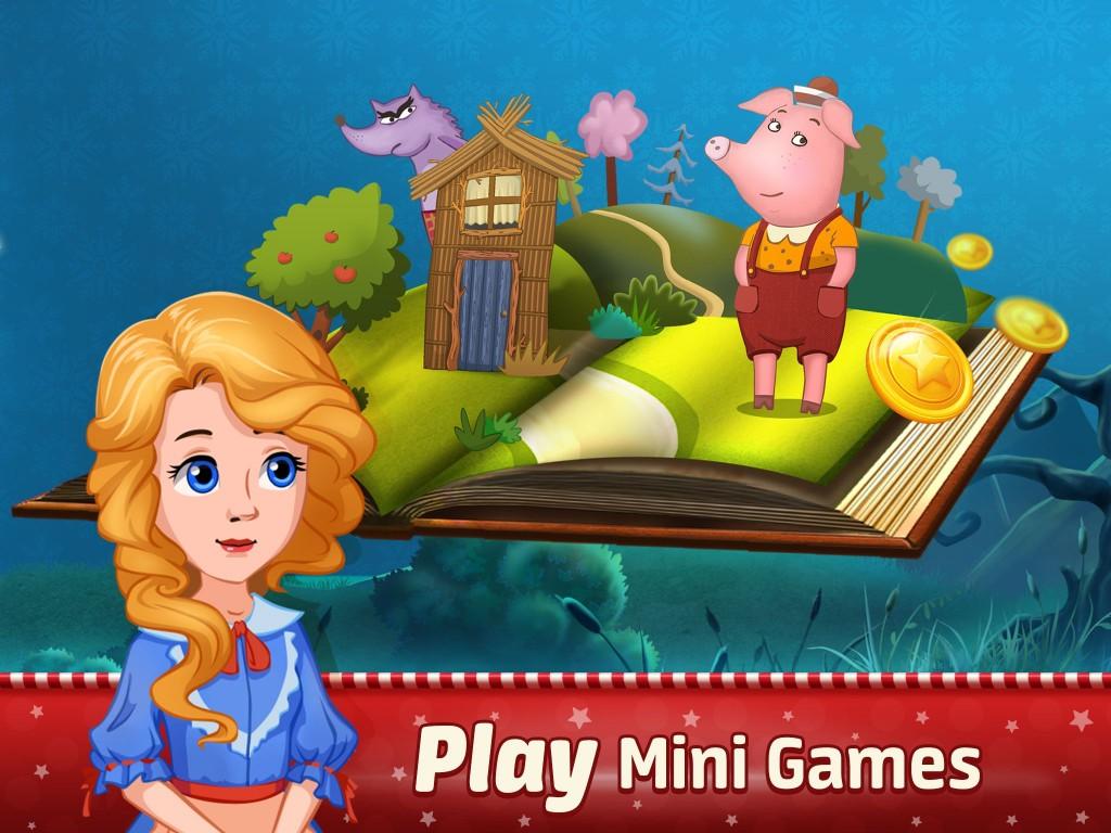 fairy-tale-3d-pop-up-mini-game