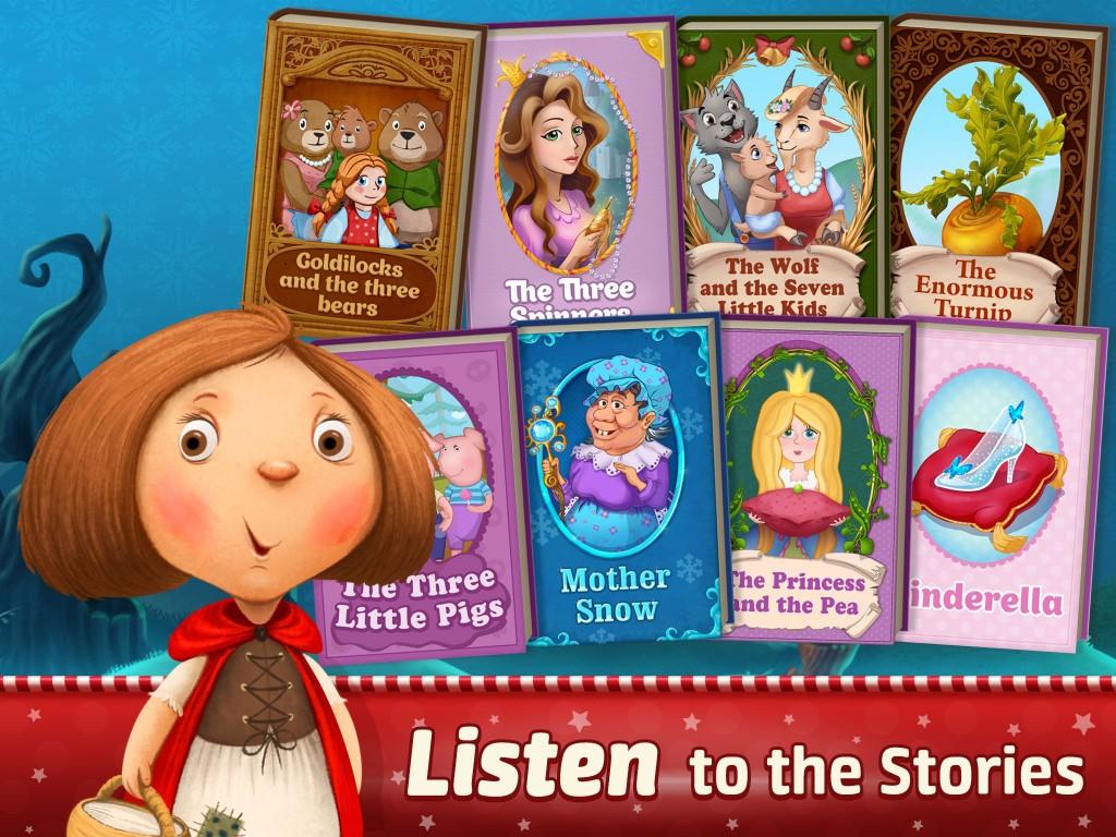 Fairy-tale-3d-app-listen