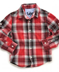 LEE toddler shirt