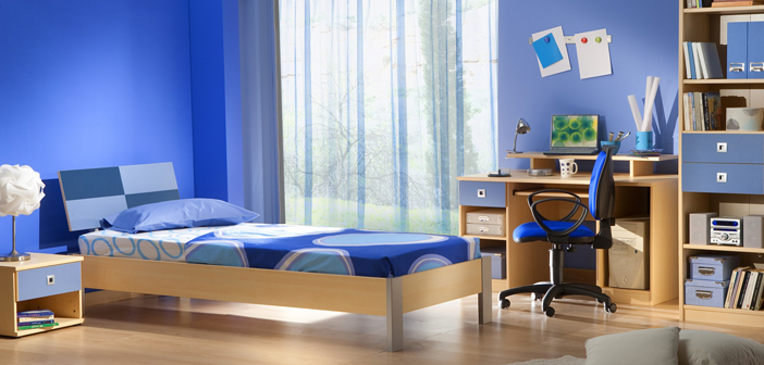 maximizing space in a child's bedroom - mom blog society