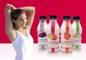 TRI - Woman+Bottlestrimino