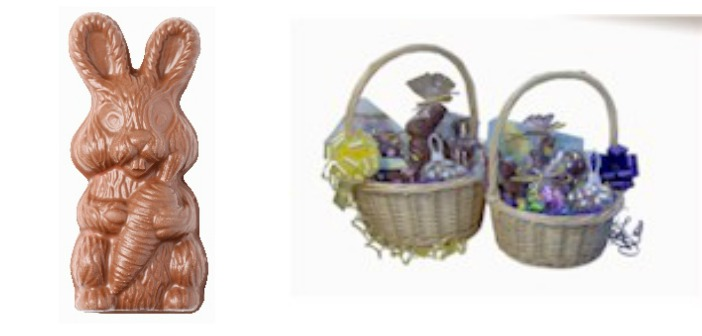 Vermont nut free chocolates for the easter bunny mom blog society vermont nut free chocolates for the easter bunny negle Image collections