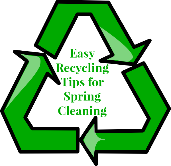 Easy-Recycling-Tips