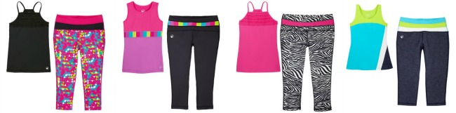 Limeapple Activewear