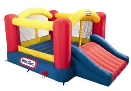 jr jump 39 n slide bouncer so much fun for my 4 year old mom blog society. Black Bedroom Furniture Sets. Home Design Ideas