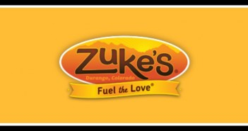 Zuke's Healthy Dog Treats