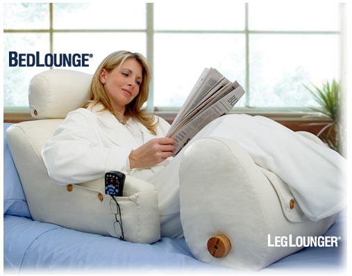 Bed Pillow For Reading Lounge