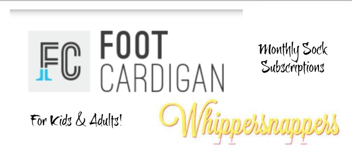 Foot Cardigan Featured Image