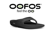 OOfos Shoes- The Most Comfortable Men's Shoes Online