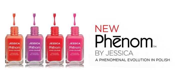 Phenom By Jessica Nail Polish - Mom Blog Society