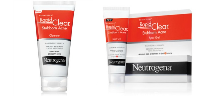 Neutrogena has a new product - Mom Blog Society