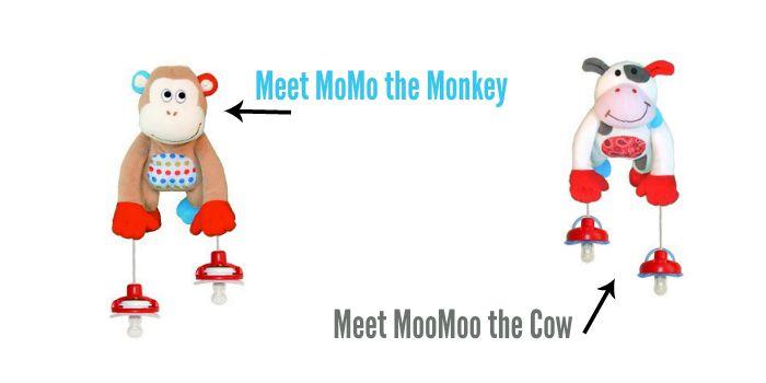 MoMo and MooMoo