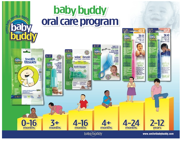 baby buddy tooth tissues 5