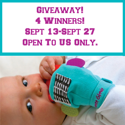 giveaway baby