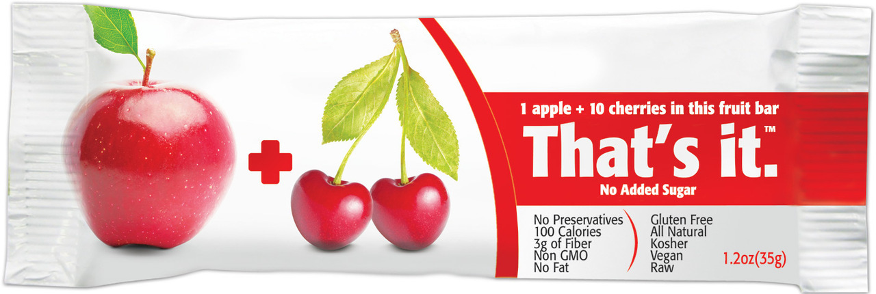 define fruit are fruit bars healthy