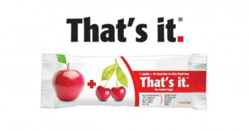 That's It Fruit Bars- Healthy Snacks For Your Family