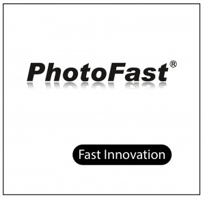 photofast logo