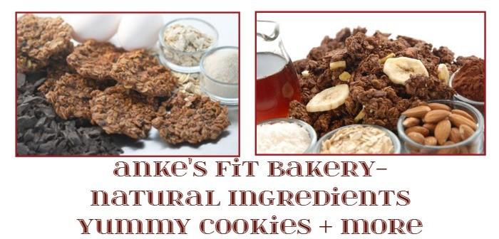 ankes fit bakery