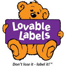 lovable labels