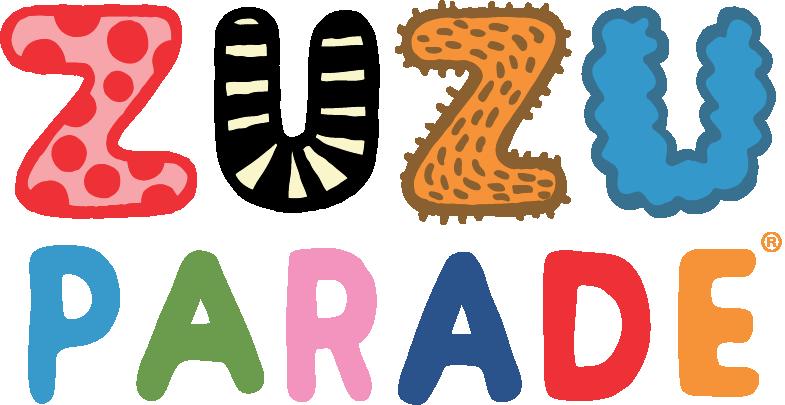 zuzu parade logo