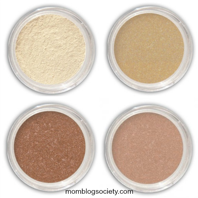 Mineral Hygienics is the Best All-Natural Mineral Makeup ...