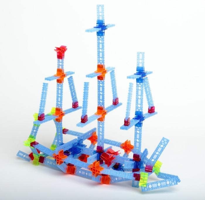 Brackitz Inventor Set