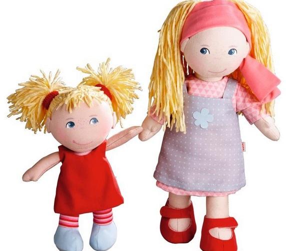 Haba Dolls 1