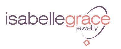 Isabelle Grace Jewelry Logo