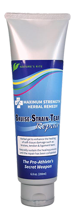 Bruise-Strain-Tear